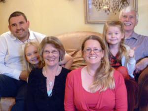 Family Smith/Winwood